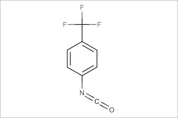 4-(Trifluoromethyl)phenyl isocyanate