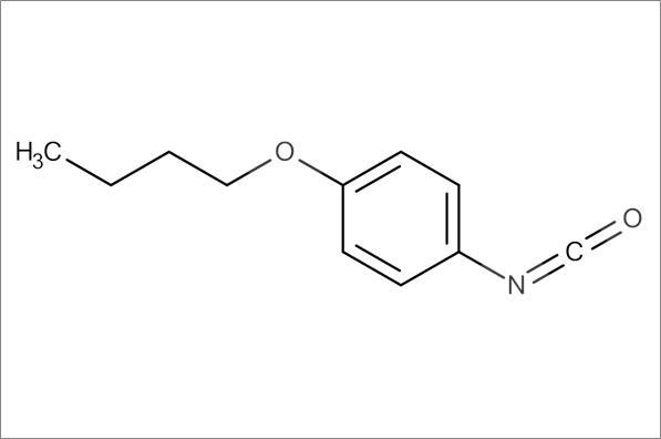 4-n-Butoxyphenyl isocyanate