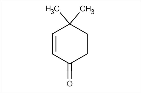 4,4-Dimethyl-2-cyclohexen-1-one