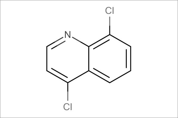 4,8-Dichloroquinoline