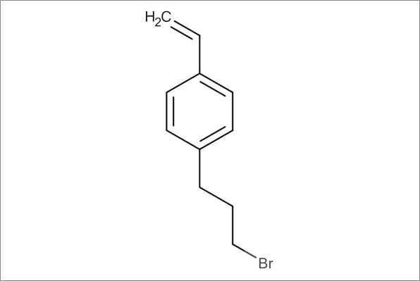 5-(3-Bromopropyl)styrene, tech