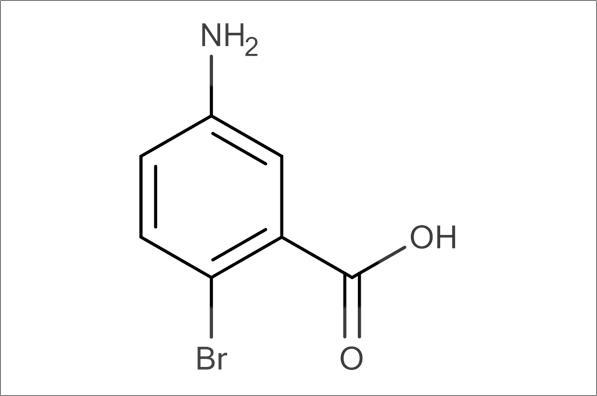 5-Amino-2-bromobenzoic acid