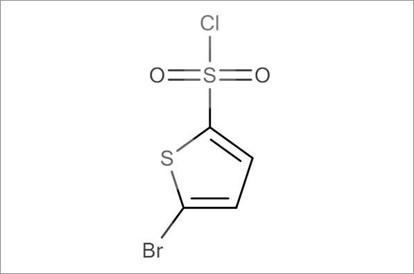 5-Bromothiophene-2-sulfonyl chloride