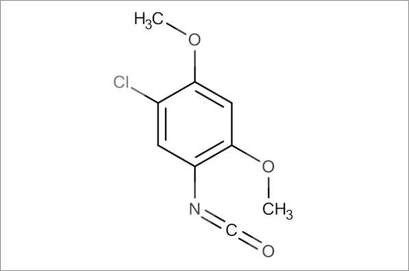 5-Chloro-2,4-dimethoxyphenyl isocyanate