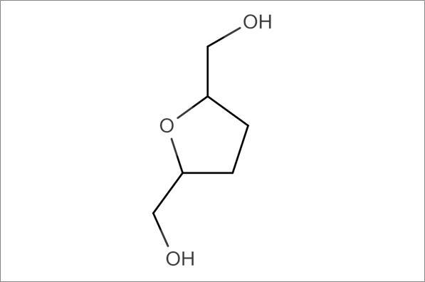 [5-(Hydroxymethyl)tetrahydrofuran-2-yl]methanol