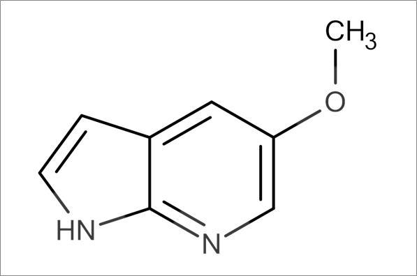 5-Methoxy-7-azaindole