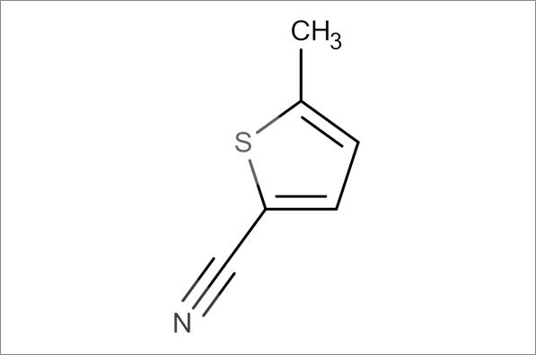 5-Methylthiophene-2-carbonitrile