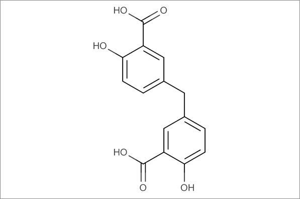 5,5'-Methylenedisalicylic acid
