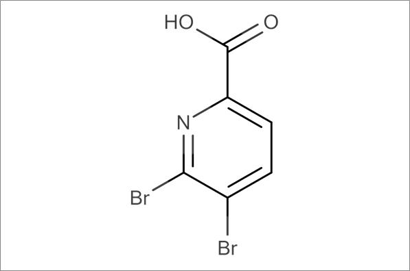 5,6-Dibromopicolinic acid