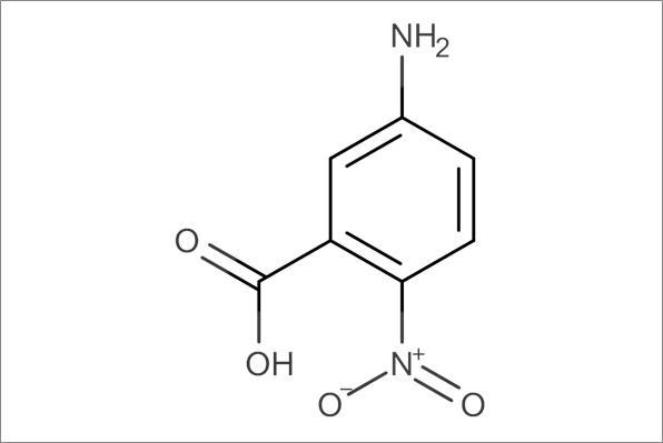 6-Amino-2-nitrobenzoic acid