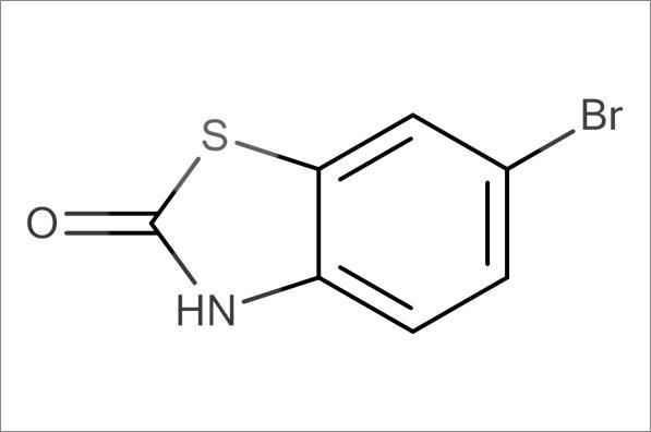 6-Bromo-2-benzothiazolinone
