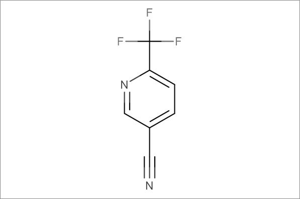 6-(Trifluoromethyl)nicotinonitrile