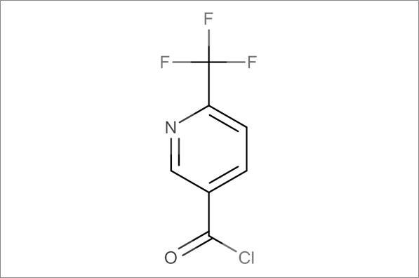 6-(Trifluoromethyl)nicotinoyl chloride