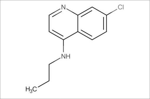 7-Chloro-N-propylquinolin-4-amine