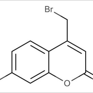 7-Hydroxy-4-(bromomethyl)coumarin