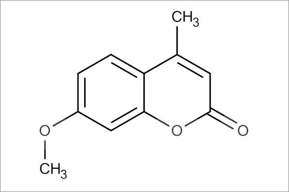 7-Methoxy-4-methylcoumarin