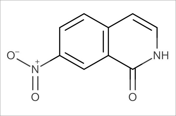 7-Nitroisoquinolin-1(2H)-one