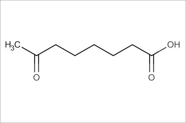 7-Oxooctanoic acid