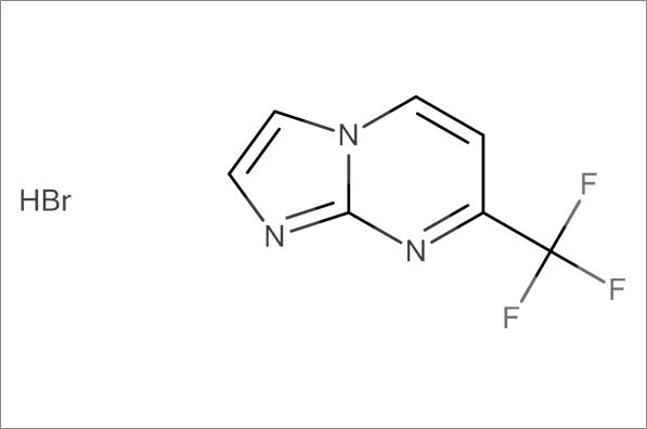 7-(Trifluoromethyl)imidazo[1,2-a]pyrimidine hydrobromide