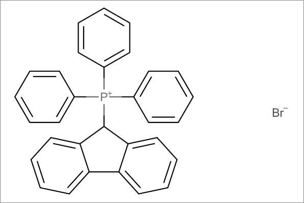 (9-Fluorenyl)triphenylphosphonium bromide