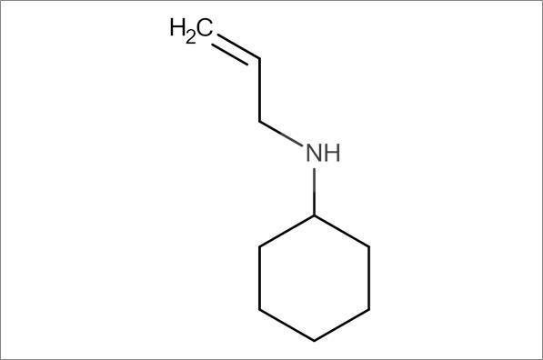 Allylcyclohexylamine