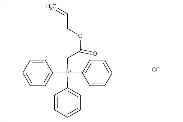 [(Allyloxycarbonyl)methyl]triphenylphosphonium chloride