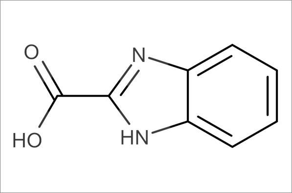Benzimidazole-2-carboxylic acid