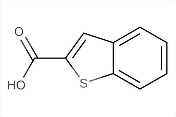 Benzo[b]thiophene-2-carboxylic acid