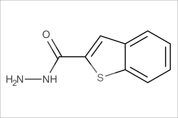 Benzo[b]thiophene-2-carboxylic hydrazide