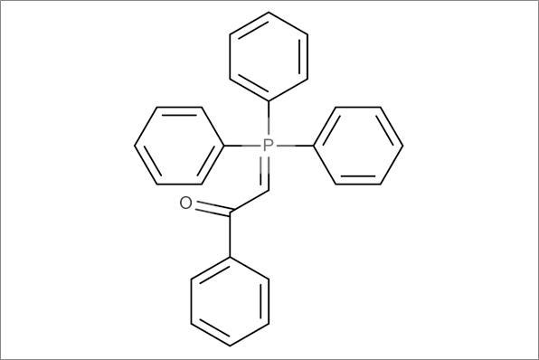 Benzoylmethylene triphenylphosphorane