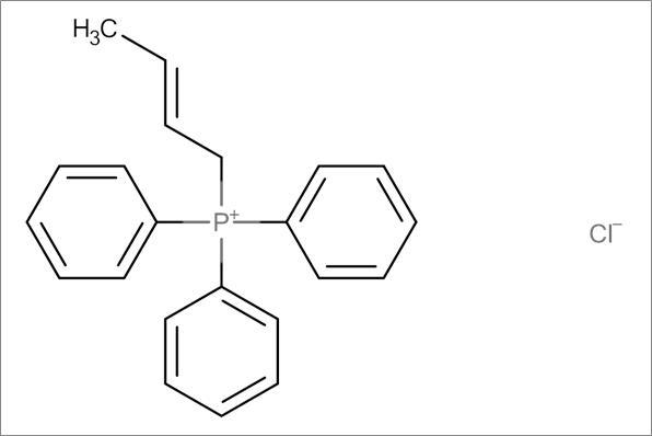 Crotyltriphenylphosphonium chloride