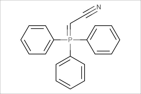 Cyanomethylene triphenylphosphorane, min.