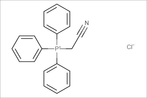 Cyanomethyltriphenylphosphonium chloride