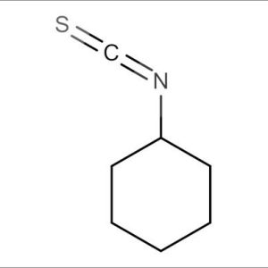 Cyclohexyl isothiocyanate
