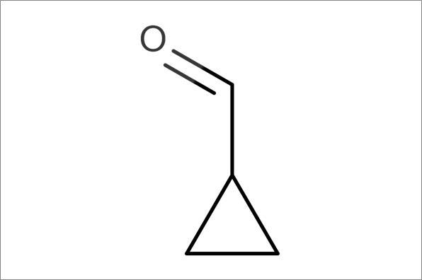 Cyclopropanecarbaldehyde