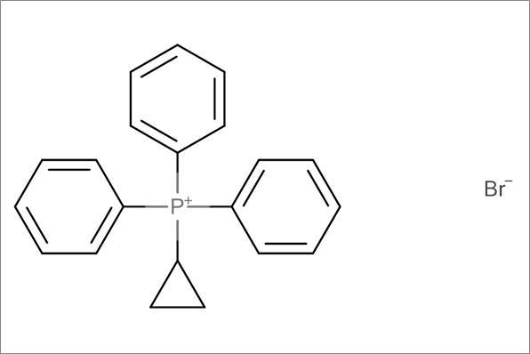 Cyclopropyltriphenylphosphonium bromide