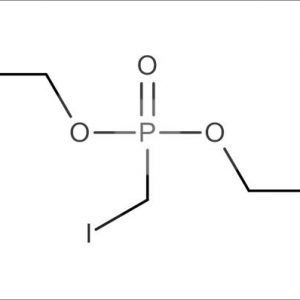 Diethyl (iodomethyl)phosphonate