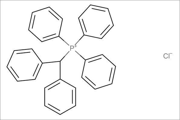 (Diphenylmethyl)triphenylphosphonium chloride