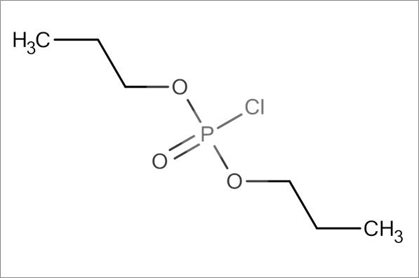 Dipropyl chlorophosphate