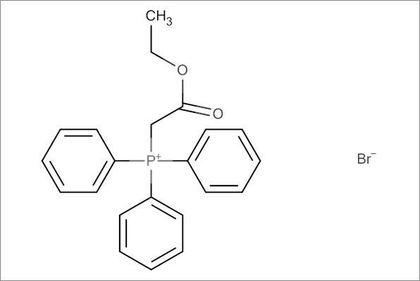 [(Ethoxycarbonyl)methyl]triphenylphosphonium bromide