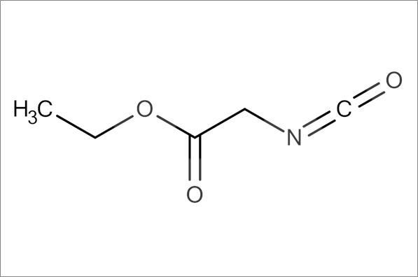 Ethyl 2-isocyanatoacetate