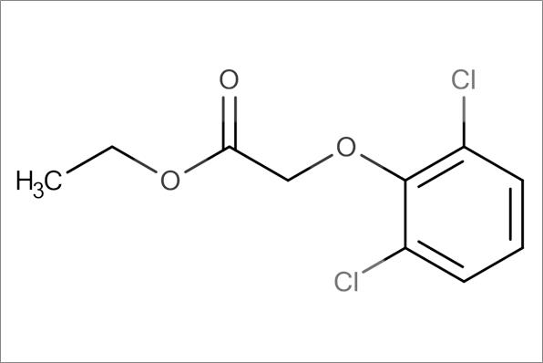 Ethyl 2,6-dichlorophenyloxy acetate