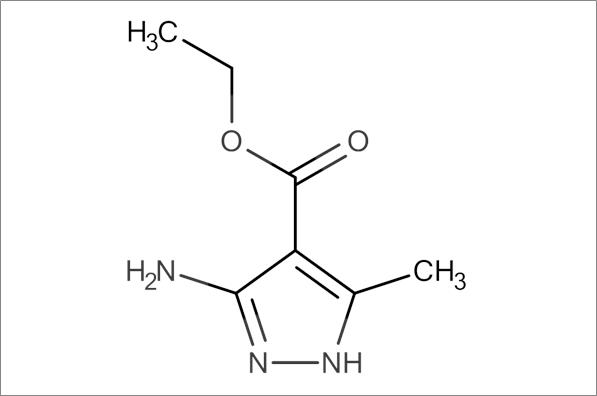 Ethyl 3-amino-5-methyl-1H-pyrazole-4-carboxylate