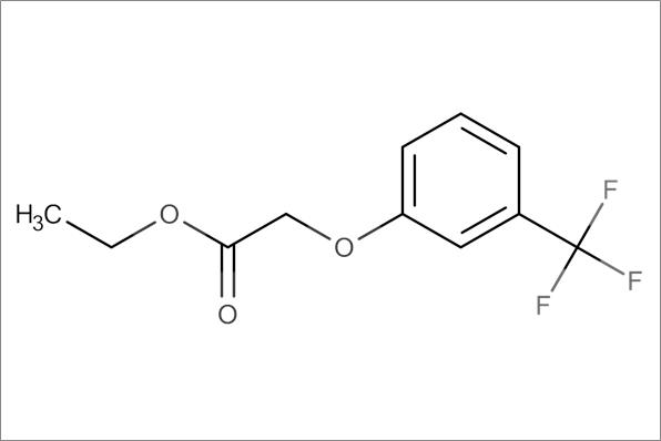 Ethyl-3-trifluoromethylphenoxyacetate, min.