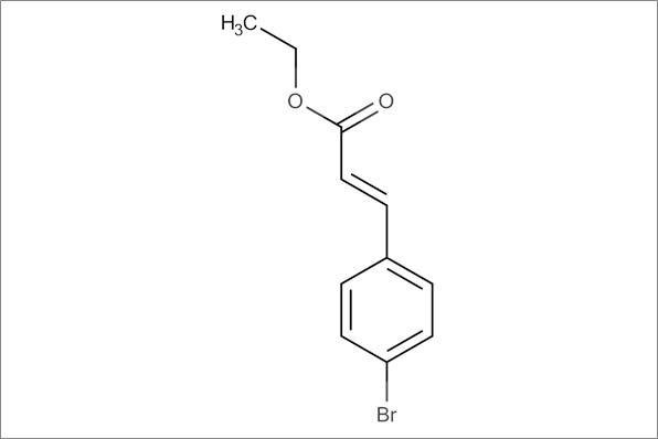 Ethyl 4-bromocinnamate