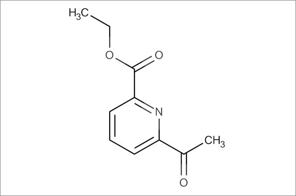 Ethyl 6-acetyl-2-pyridinecarboxylate
