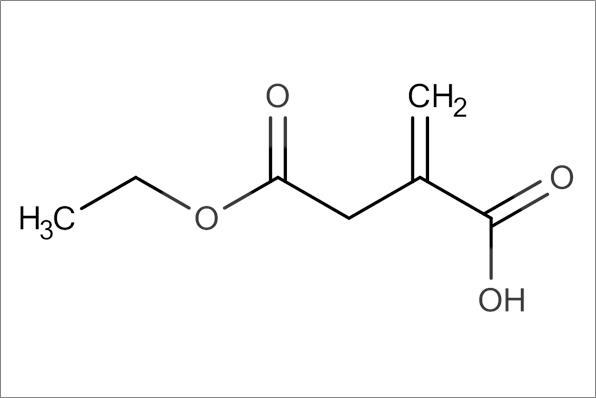 Ethyl itaconate, min.
