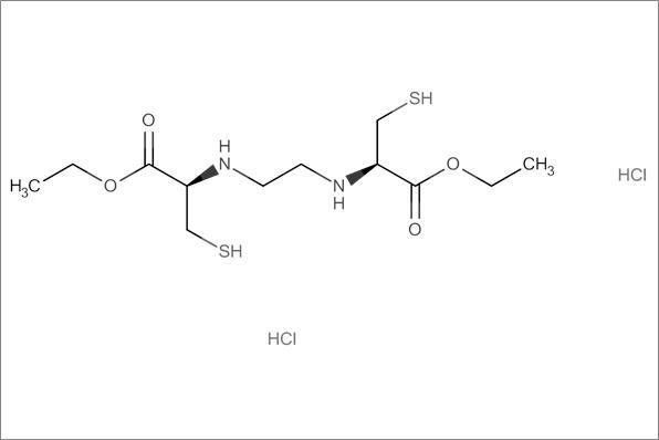 Ethylene Dicysteine Diester (ECD) 2 HCl