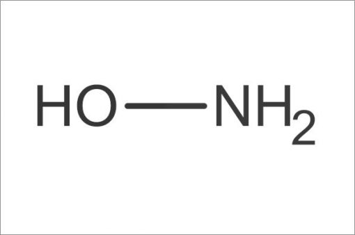 Hydroxylamine
