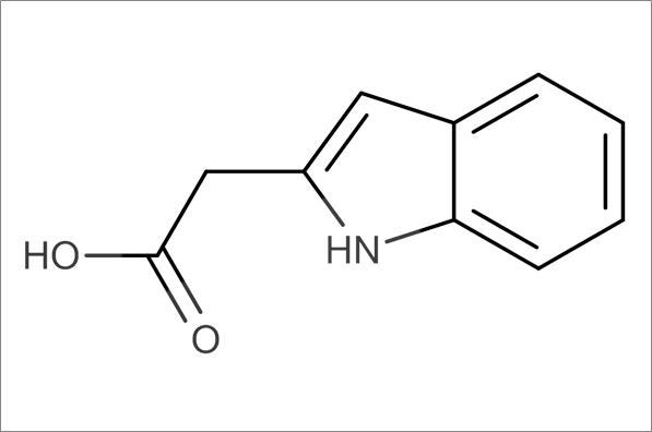 Indole-2-acetic acid